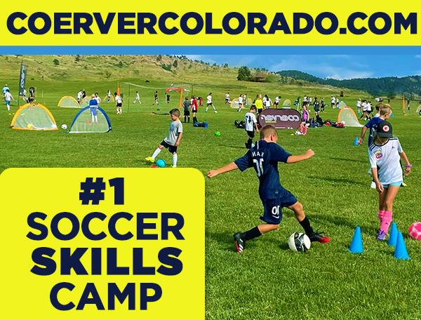 Coerver Colorado